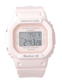 OTHER BRANDS/【CASIO】BABY-G/腕時計