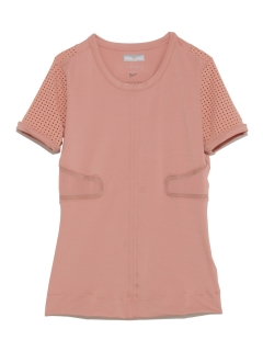 adidas by Stella McCartney/【adidas by Stella McCartney】RUN TEE/トップス
