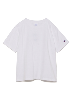 アザーブランド(OTHER BRANDS)の【Champion】CREW NECK T-SHIRT トップス