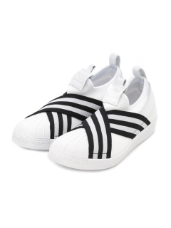 アディダス(adidas)の【adidas Originals】SUPERSTAR SLIPON W スニーカー