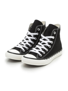 コンバース(CONVERSE)の【CONVERSE】ALL STAR SCALLOPTAPE スニーカー