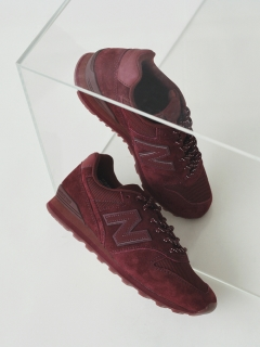 New Balance/【New Balance for emmi】WL996EIB/スニーカー