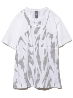 adidas by Stella McCartney/【adidas by Stella McCartney】GRAPHIC TEE/カットソー/Tシャツ