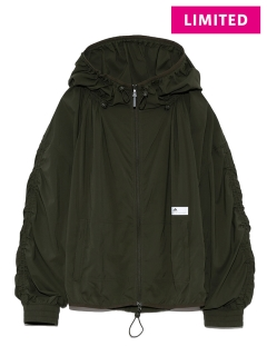 adidas by Stella McCartney/【adidas by Stella McCartney】RUN LIGHT JKT/アウター
