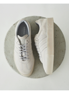 adidas/【adidas Originals for emmi】SAMBAROSE W/スニーカー