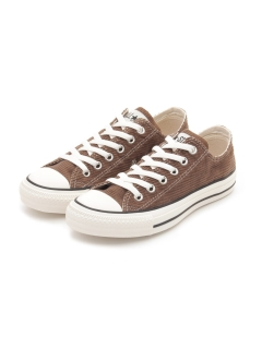 CONVERSE/【CONVERSE】WASHEDCORDUROY OX/スニーカー