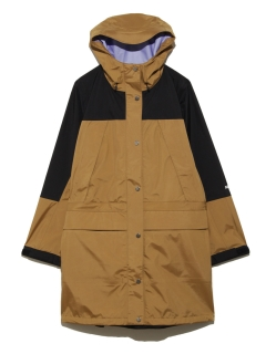 THE NORTH FACE/【THE NORTH FACE】Mountain Raintex Coat/ミリタリージャケット