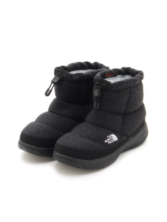 THE NORTH FACE/【THE NORTH FACE】W NUPTSE WOOL SHORT/スニーカー