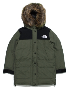 THE NORTH FACE/【THE NORTH FACE】Mountain Down Coat/ダウンジャケット/コート