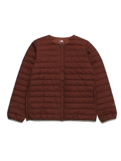 THE NORTH FACE/【THE NORTH FACE】Zepher Shell Cardigan/ダウンジャケット/コート
