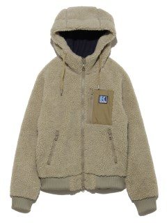 OTHER BRANDS/【HELLY HANSEN】FIBERPILE THERMO HOODIE/パーカー