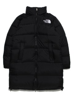 THE NORTH FACE/【THE NORTH FACE】LONG NUPTSE COAT/ダウンジャケット/コート