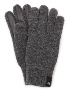 THE NORTH FACE/【THE NORTH FACE】Wool Etip Glove/手袋