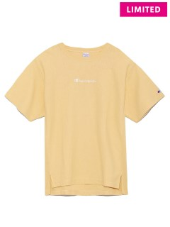 OTHER BRANDS/【Champion】S/S T-SHIRT/emmi/カットソー/Tシャツ