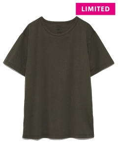OTHER BRANDS/【Hanes×emmi】COLORS crew neck T-shirts / emmi/カットソー/Tシャツ