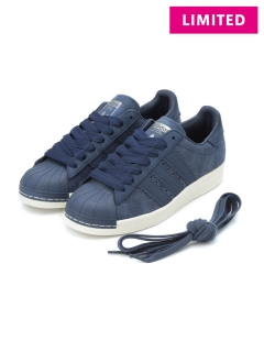 adidas/【adidas Originals】SUPER STAR 80s W/スニーカー