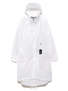 OTHER BRANDS/【Calvin Klein】X Ray Hooded Wind Jacket/マウンテンパーカー