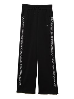 OTHER BRANDS/【Calvin Klein】Side Panel Knit Pants/その他パンツ