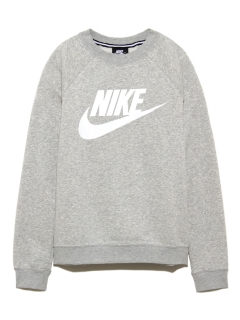 NIKE/【NIKE】AS W NSW RALLY CREW HBR/スウェット