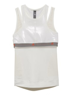 adidas by Stella McCartney/【adidas by Stella McCartney】RUN TANK/タンクトップ