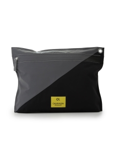 OTHER BRANDS/【Calvin Klein】EXTRA LARGE POUCH/バッグ