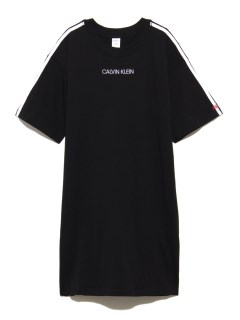 OTHER BRANDS/【Calvin Klein】S/S NIGHT SHIRT/その他ワンピース