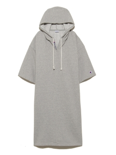 OTHER BRANDS/【Champion】SWEAT ONEPIECE/サロペット/ワンピース