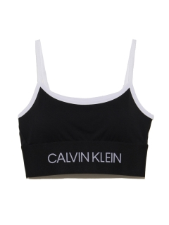 OTHER BRANDS/【Calvin Klein】MODULAR SPLITBK BRA/インナー
