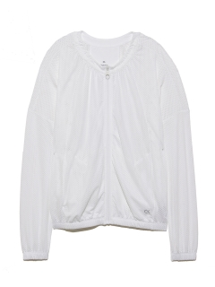 OTHER BRANDS/【Calvin Klein】SIGNATURE MESH JKT/ブルゾン