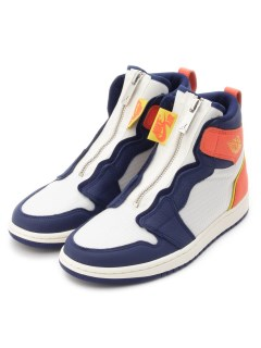 NIKE/【NIKE】★AIR JORDAN 1 HIGH ZIP/スニーカー