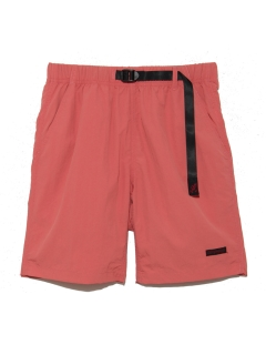 OTHER BRANDS/【Gramicci】SHELL PACKABLE SHORTS/ボトムス