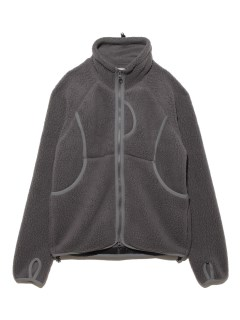 OTHER BRANDS/【Snowpeak】Thermal Boa Fleece Jacket/ブルゾン