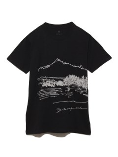 OTHER BRANDS/【Snowpeak】CF Graphic Tee/カットソー/Tシャツ