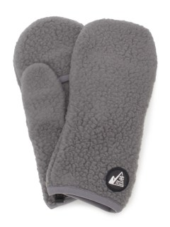OTHER BRANDS/【Snowpeak】MM Thermal Boa Fleece Mittens/手袋