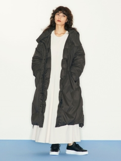 OTHER BRANDS/【Aya Kaneko×NANGA×emmi】 DOWN COAT/ダウンジャケット/コート
