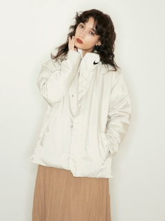 NIKE/【NIKE meets emmi】AS W NSW SYN JKT TREND/アウター
