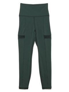NIKE/【NIKE】AS YOGA STMT CLN 7/8 TIGHT HO/レギンス/スパッツ