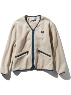 THE NORTH FACE/【THE NORTH FACE】ARMADILLA Cardigan/トップス