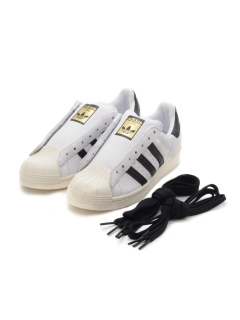 adidas/【adidas Originals】SUPERSTAR LACELESS/スニーカー