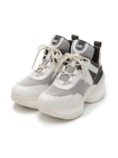 OTHER BRANDS/【MICHAEL KORS】OLYMPIA TRAINER/スニーカー