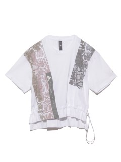 adidas by Stella McCartney/【adidas by Stella McCartney】GRAPHIC TEE/トップス