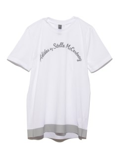 adidas by Stella McCartney/【adidas by Stella McCartney】LOGO TEE/トップス