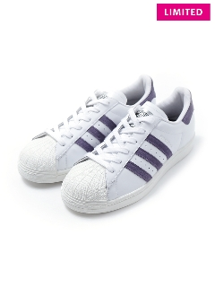 adidas/【adidas Originals】SUPERSTAR W/スニーカー