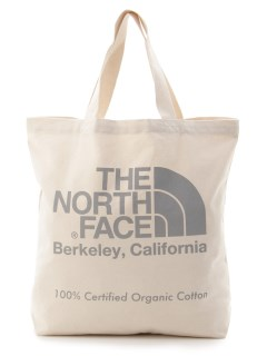 THE NORTH FACE/【THE NORTH FACE】TNF ORGANIC C TOTE/トートバッグ