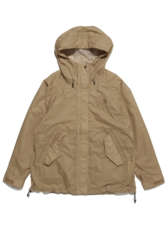 THE NORTH FACE/【THE NORTH FACE】MOUNTAIN FINCH PARKA/マウンテンパーカー