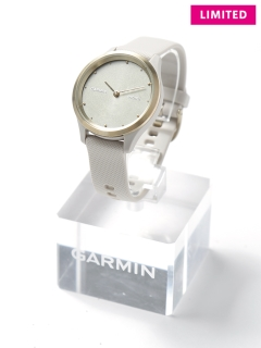 OTHER BRANDS/【GARMIN】vivomove 3S/emmi/腕時計