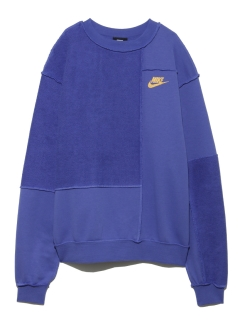 NIKE/【NIKE】AS W NSW ICN CLSH CREW FLC/スウェット