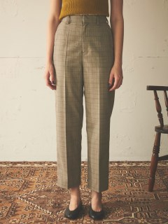 EMMA LIMBER/Center Press Pants/その他パンツ
