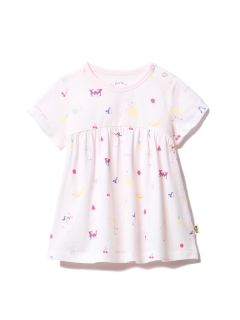 gelato pique Kids&Baby/【BABY】シロクマフルーツ baby Tシャツ/トップス