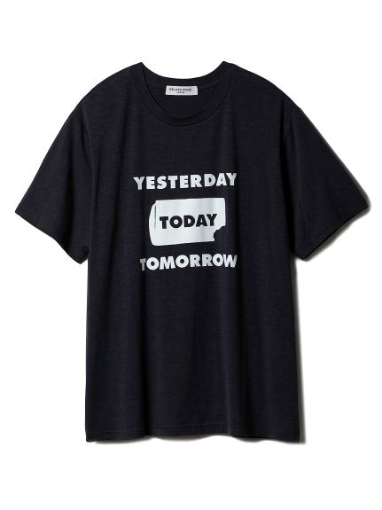 GELATO PIQUE HOMME アイスワンポイントTシャツ